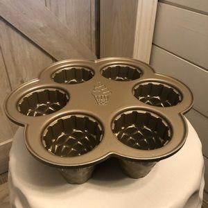 Nordic ware ice cream cone pan